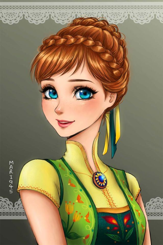 princesasanimes03