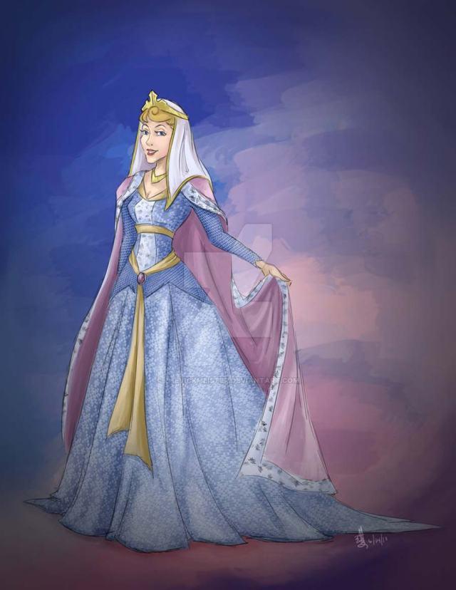 disney-ilustracao-princesasnoivas-historicas-aurora