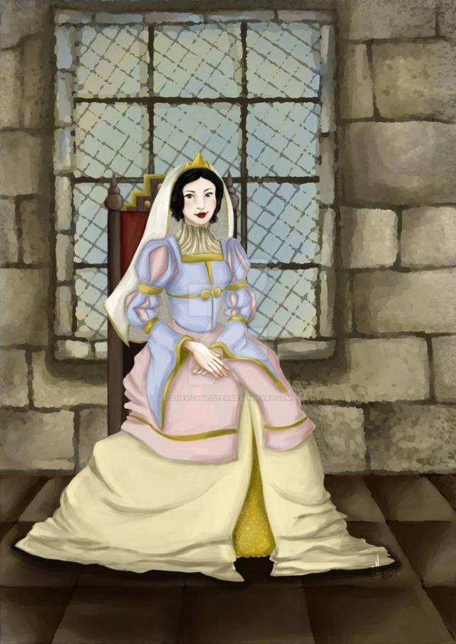 disney-ilustracao-princesasnoivas-historicas-brancadeneve