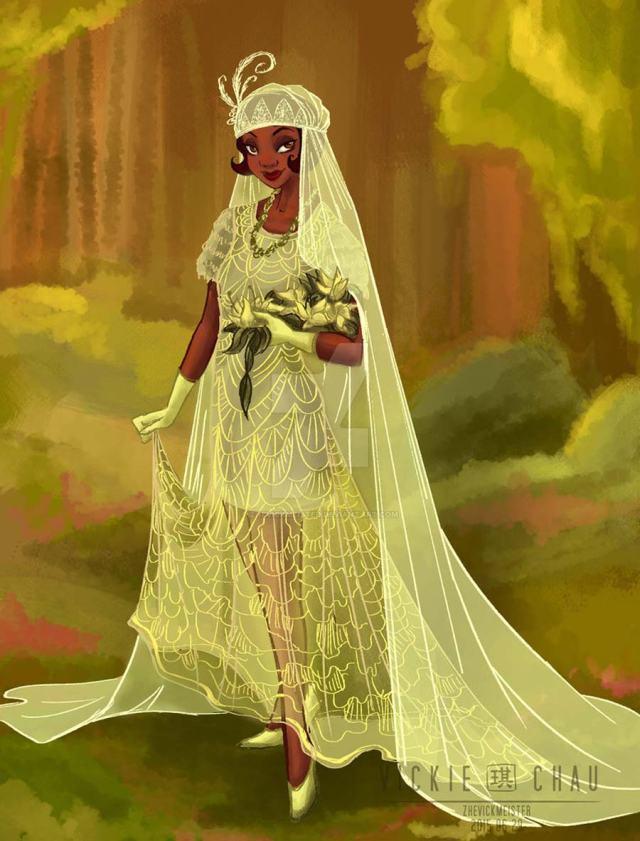 disney-ilustracao-princesasnoivas-historicas-tiana