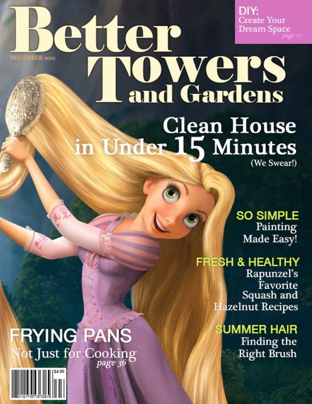 revistas-princesas-rapunzel